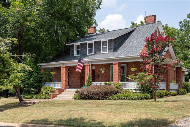 105 E Jefferson Street, York, SC 29745 (#3538223) :: Mossy Oak Properties Land and Luxury