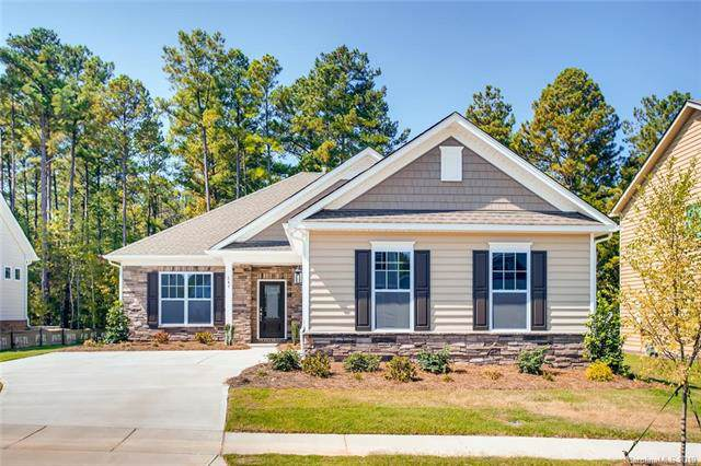149 Pine Eagle Parkway #8, Rock Hill, SC 29732 (#3538266) :: Robert Greene Real Estate, Inc.
