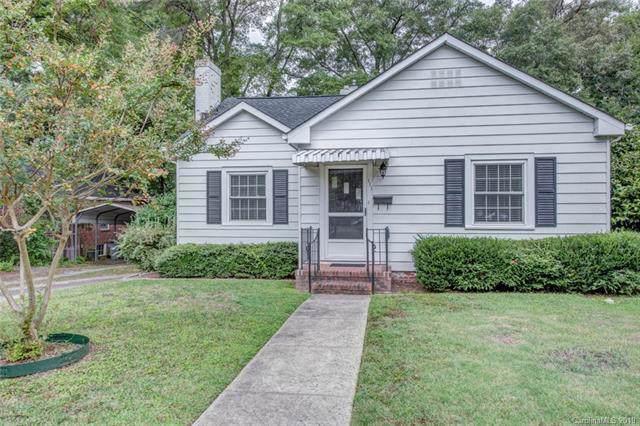 111 N Belvedere Avenue, Gastonia, NC 28054 (#3538307) :: BluAxis Realty