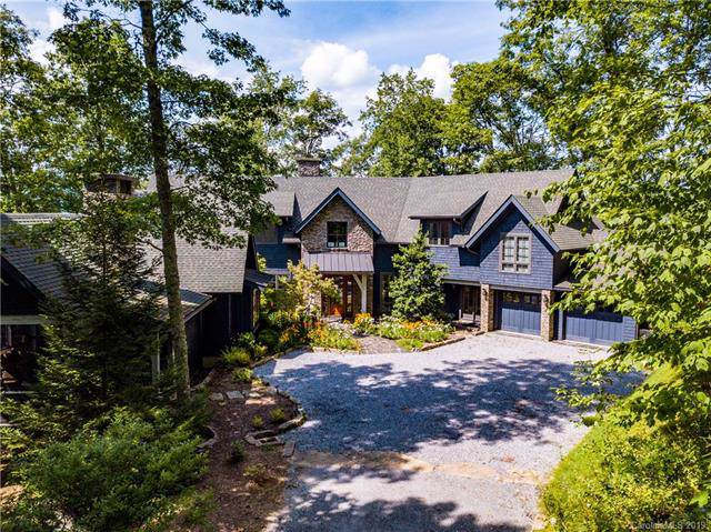 311 Trailing Way #142, Sylva, NC 28779 (#3538353) :: Carlyle Properties