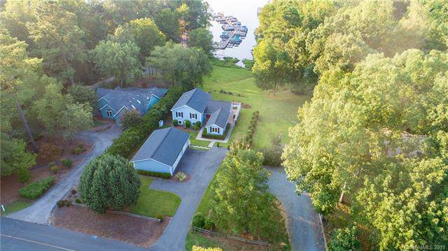 1129 Fairfield Road 499 & 963, Mount Gilead, NC 27306 (#3538362) :: Washburn Real Estate