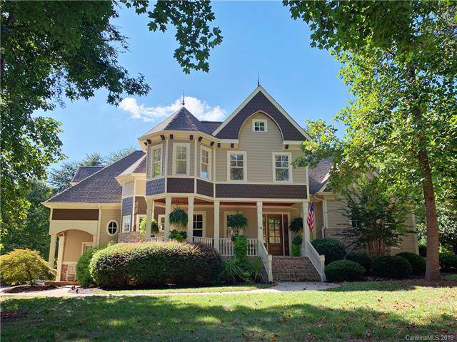 114 Freshwater Lane, Mooresville, NC 28117 (#3538405) :: Robert Greene Real Estate, Inc.
