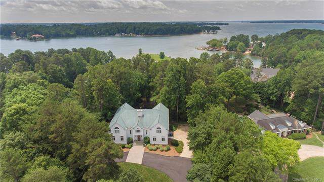 150 Iron Gate Circle, Mooresville, NC 28117 (#3538522) :: Carlyle Properties