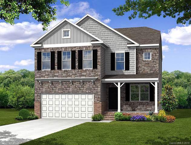 114 Lantern Acres Drive Lot 47, Mooresville, NC 28115 (#3538656) :: Team Honeycutt