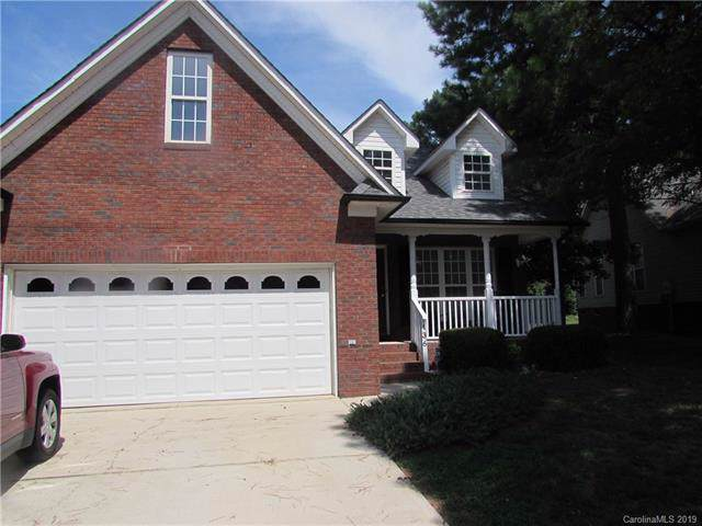 436 Riverwalk Drive, Concord, NC 28027 (#3538677) :: Charlotte Home Experts