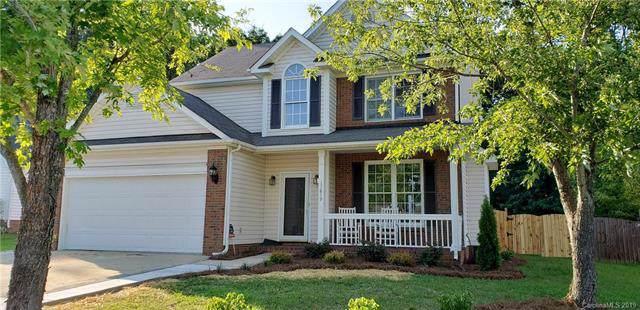 11819 Winter Pine Lane, Charlotte, NC 28269 (#3538763) :: Carlyle Properties