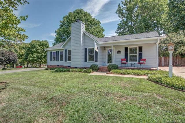 124 Shade Tree Court, Gastonia, NC 28056 (#3538765) :: LePage Johnson Realty Group, LLC