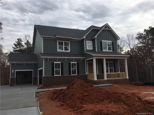 4796 Killian Crossing Drive #41, Denver, NC 28037 (#3538884) :: Stephen Cooley Real Estate Group