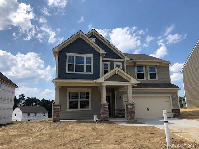2155 Killian Creek Drive #58, Denver, NC 28037 (#3538937) :: Cloninger Properties