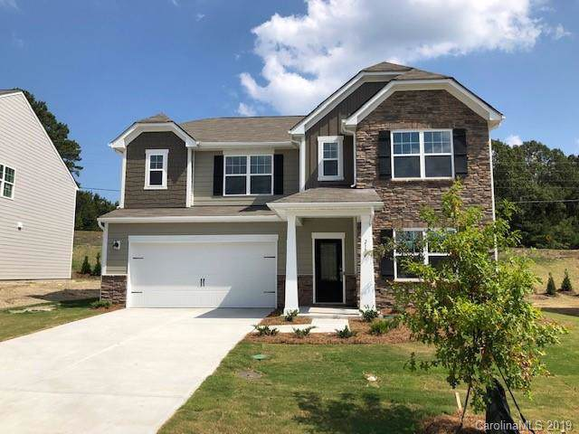 2176 Killian Creek Drive #43, Denver, NC 28037 (#3538943) :: Cloninger Properties