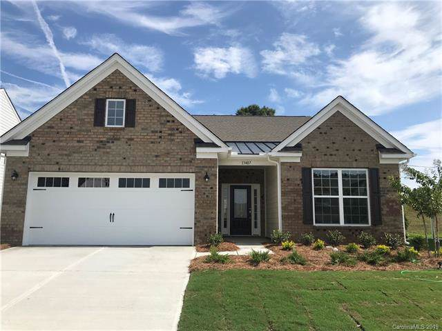 13407 Blanton Drive #8, Huntersville, NC 28078 (#3538974) :: Carlyle Properties