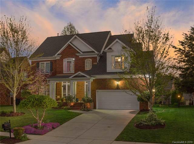 132 Oxford Drive, Mooresville, NC 28115 (#3538978) :: Rinehart Realty
