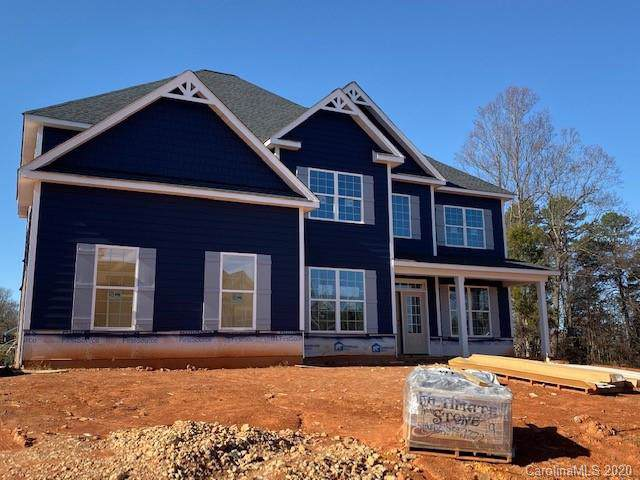 151 Butler Drive #9, Mooresville, NC 28115 (#3539186) :: MartinGroup Properties
