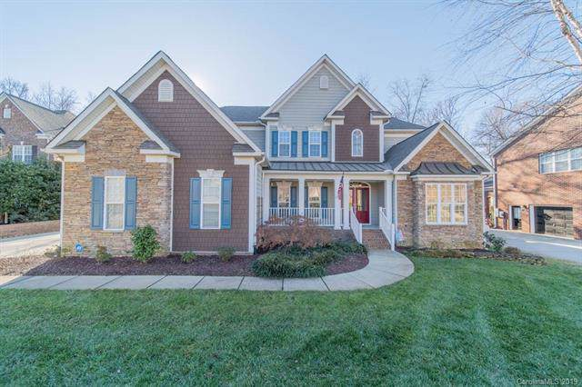 661 Buckleigh Court, Concord, NC 28027 (#3539210) :: LePage Johnson Realty Group, LLC