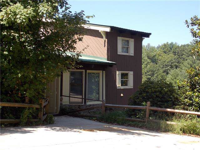 4991 Albert Williams Road, Connelly Springs, NC 28612 (#3539261) :: Stephen Cooley Real Estate Group
