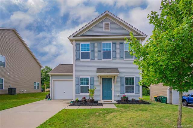 8221 Midas Lane, Locust, NC 28097 (#3539365) :: High Performance Real Estate Advisors