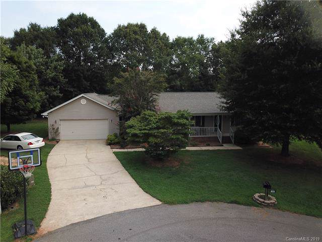 102 Patricia Court, Shelby, NC 28152 (#3539377) :: High Performance Real Estate Advisors