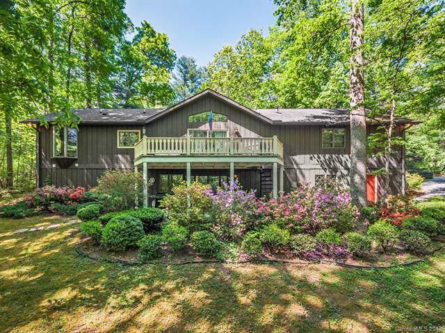 16 Jasmine Place, Hendersonville, NC 28739 (#3539396) :: Homes Charlotte