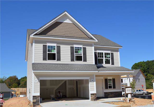 319 Harrison Lane, Locust, NC 28097 (#3539440) :: Cloninger Properties