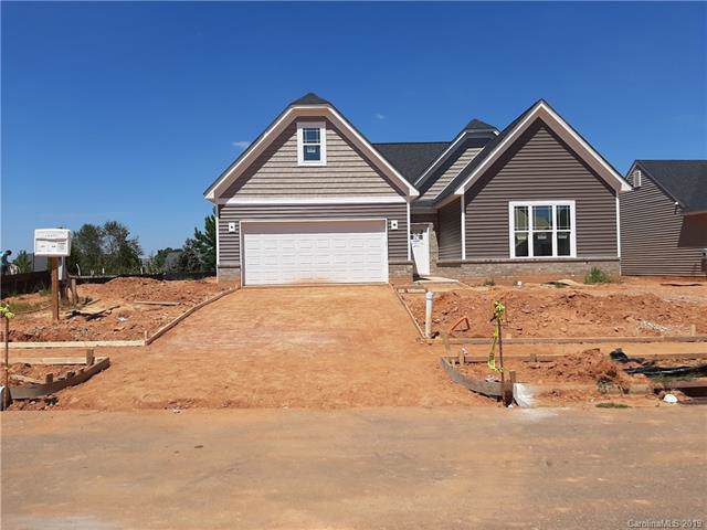 122 Fleming Drive, Statesville, NC 28677 (#3539453) :: Rowena Patton's All-Star Powerhouse