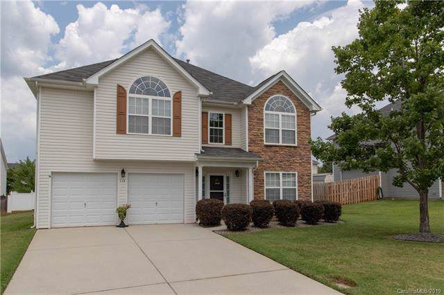115 Gage Drive, Mooresville, NC 28115 (#3539542) :: LePage Johnson Realty Group, LLC