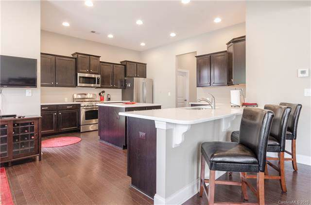 383 Montibello Drive, Mooresville, NC 28117 (#3539550) :: Rhonda Wood Realty Group