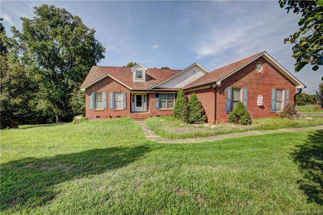 4123 White Store Road, Wingate, NC 28174 (#3539555) :: LePage Johnson Realty Group, LLC