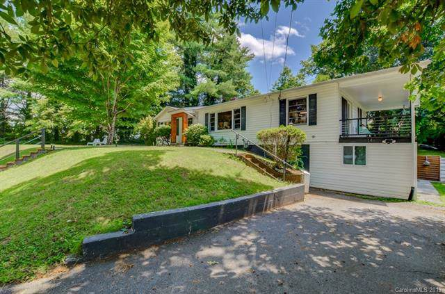 14 White Pine Court, Asheville, NC 28805 (#3539639) :: Johnson Property Group - Keller Williams