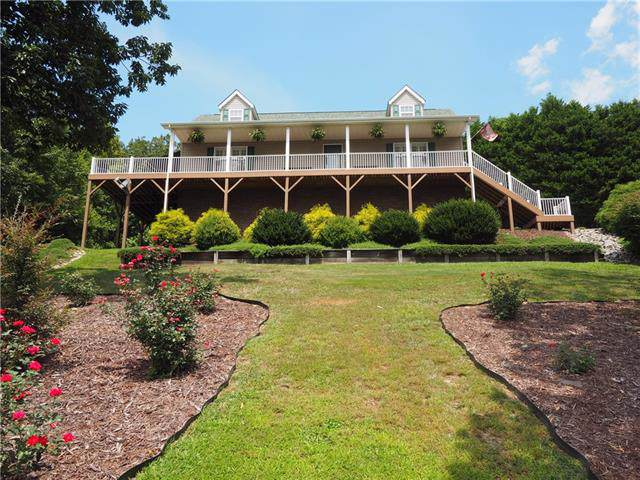3586 Methodist Park Road, Valdese, NC 28690 (#3539764) :: LePage Johnson Realty Group, LLC