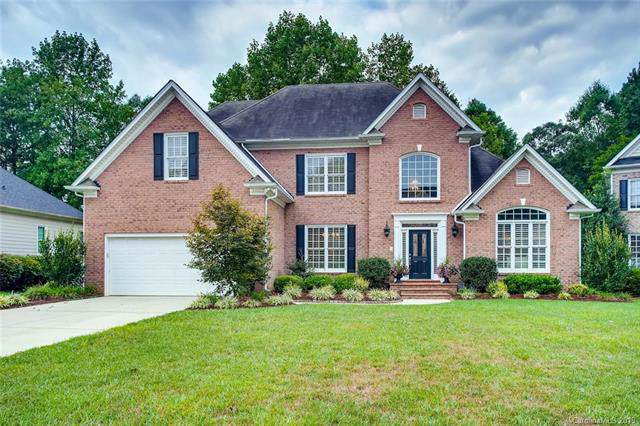 9608 Black Watch Court, Charlotte, NC 28277 (#3539791) :: Carlyle Properties