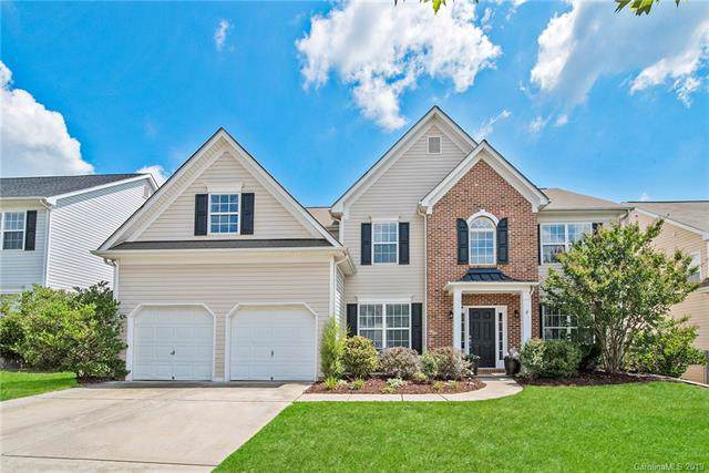 1562 Broderick Street, Concord, NC 28027 (#3539798) :: Homes Charlotte