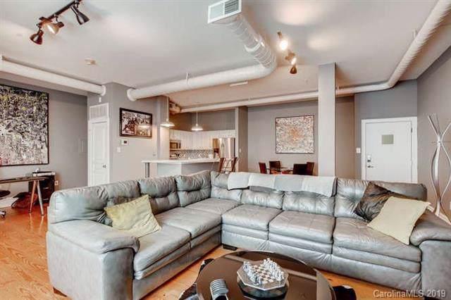 404 N Laurel Avenue #28, Charlotte, NC 28204 (#3539958) :: Charlotte Home Experts