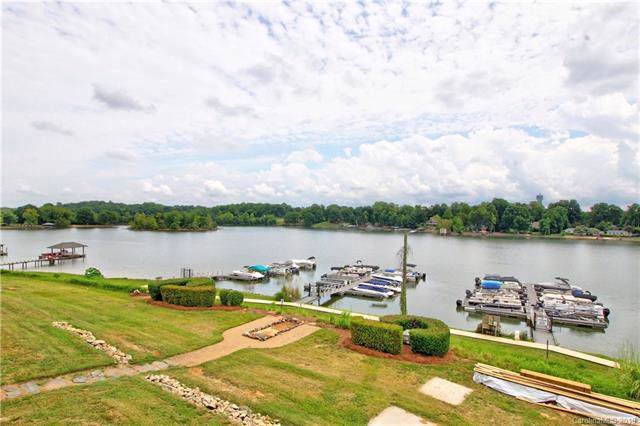 637 Williamson Road #201, Mooresville, NC 28117 (#3539961) :: Stephen Cooley Real Estate Group