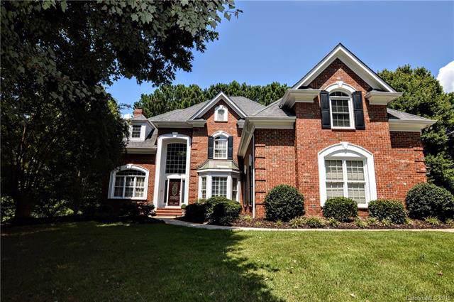 10520 Old Wayside Road, Charlotte, NC 28277 (#3540036) :: Carver Pressley, REALTORS®