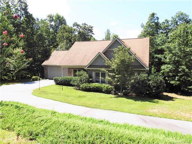 103 Saddle Top Road, Flat Rock, NC 28731 (#3540161) :: LePage Johnson Realty Group, LLC
