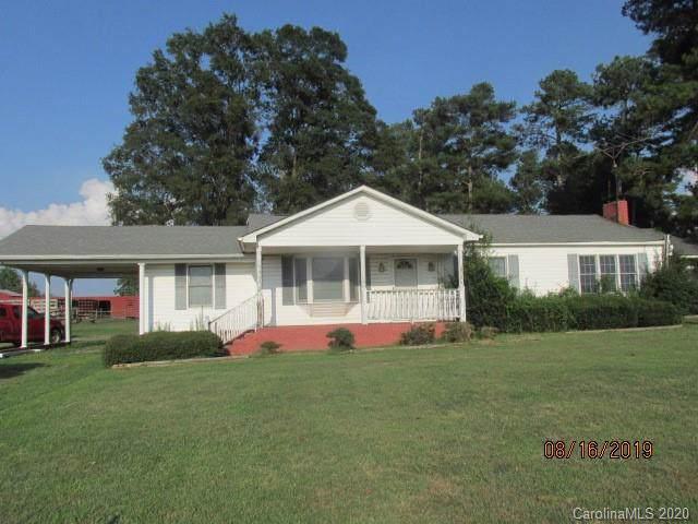 3306 Marshville Olive Branch Road - Photo 1