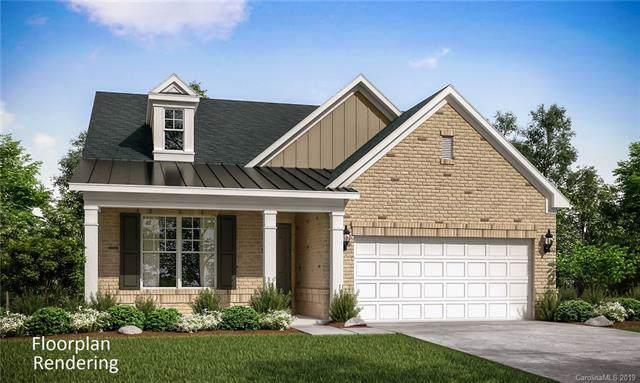 4311 Hunton Dale Road NW #95, Concord, NC 28027 (#3540219) :: MartinGroup Properties