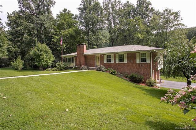 210 Millbrook Drive, Brevard, NC 28712 (#3540271) :: Keller Williams Professionals