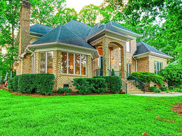 184 Knoxview Lane, Mooresville, NC 28117 (#3540279) :: Carlyle Properties