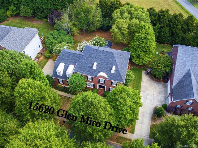 15620 Glen Miro Drive, Huntersville, NC 28078 (#3540346) :: MartinGroup Properties