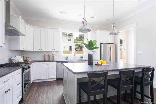 123 S Smallwood Place, Charlotte, NC 28208 (#3540395) :: Homes Charlotte