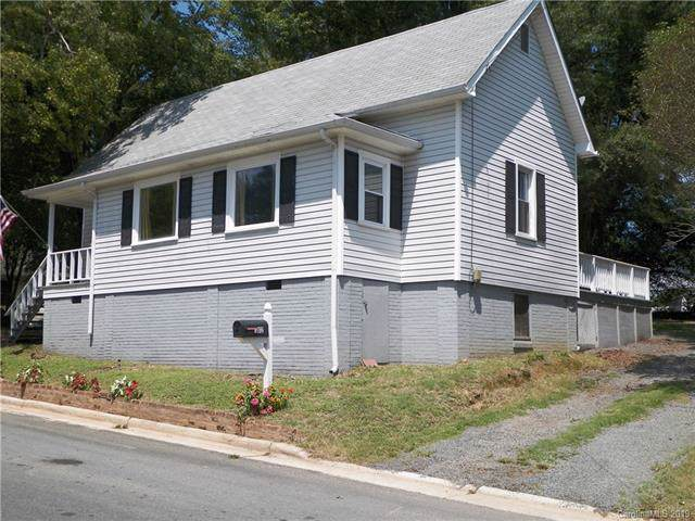 812 Mill Street, Albemarle, NC 28001 (#3540472) :: The Ramsey Group