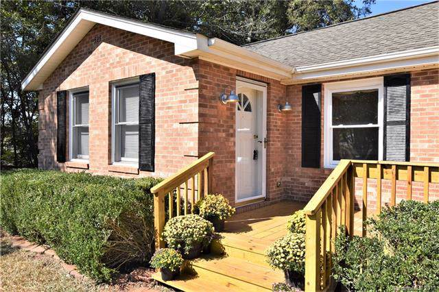 525 Peachtree Road, Charlotte, NC 28216 (#3540502) :: RE/MAX RESULTS