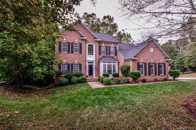 181 Lockerbie Lane, Mooresville, NC 28115 (#3540509) :: Carlyle Properties