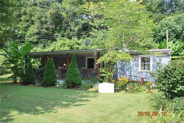 148,139 Lessie Morris Road, Marion, NC 28752 (#3540554) :: Keller Williams Professionals
