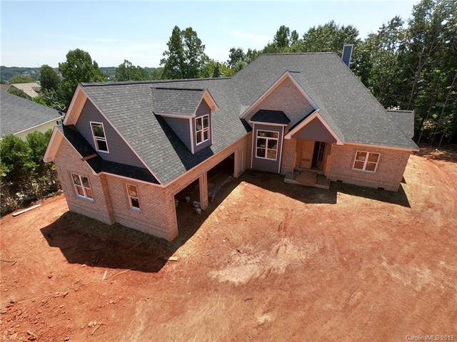 51 Night Heron Place, Hickory, NC 28601 (#3540646) :: Cloninger Properties