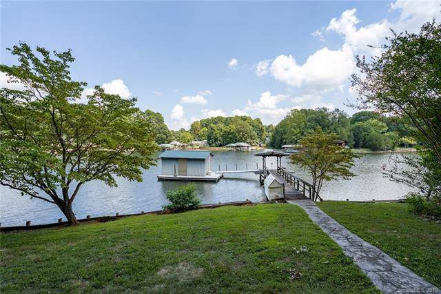 277 Patternote Road, Mooresville, NC 28117 (#3540656) :: The Sarver Group
