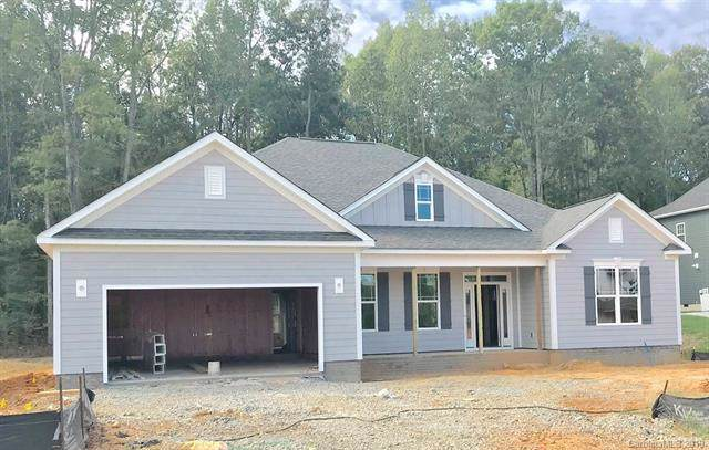 7130 Brandywine Lane #495, Stanley, NC 28164 (#3540682) :: Robert Greene Real Estate, Inc.