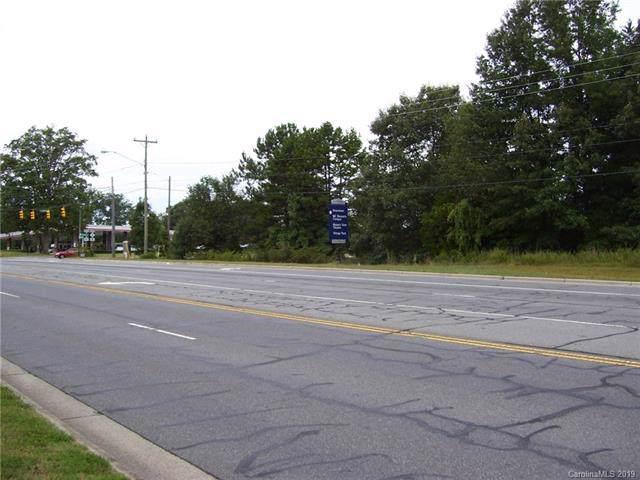 00 Dale Earnhardt Boulevard, Kannapolis, NC 28083 (#3540710) :: MartinGroup Properties