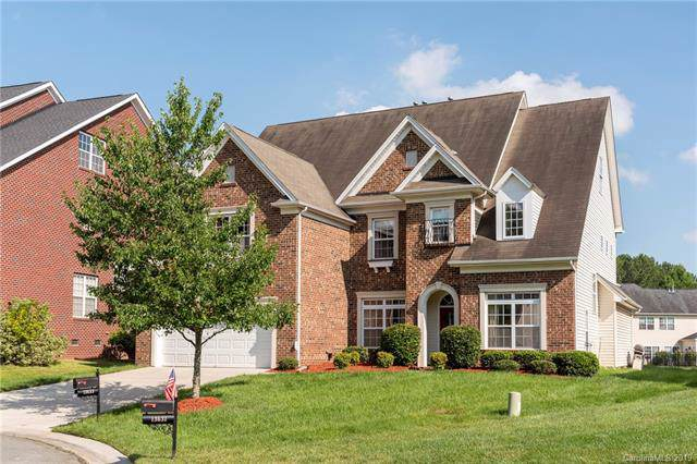 13633 Pacific Echo Drive, Charlotte, NC 28277 (#3540721) :: Stephen Cooley Real Estate Group